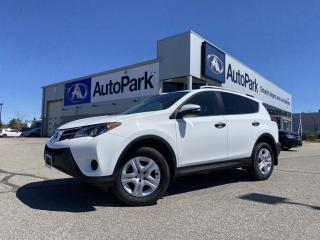 Used 2013 Toyota RAV4 LE | AWD | BLUETOOTH | BACK-UP CAMERA | for sale in Innisfil, ON