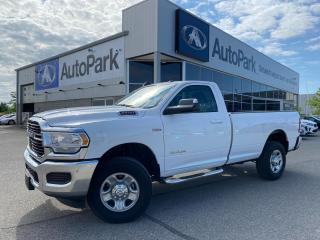 Used 2020 RAM 2500 Big Horn   BLUETOOTH   BACKUP CAMERA   4x4   for sale in Innisfil, ON
