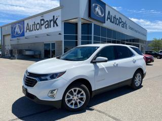 Used 2019 Chevrolet Equinox LT | HEATED SEATS | APPLE CARPLAY & ANDROID AUTO | BACKUP CAMERA | for sale in Innisfil, ON