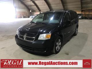 Used 2009 Dodge Grand Caravan SE 4D Wagon FWD for sale in Calgary, AB