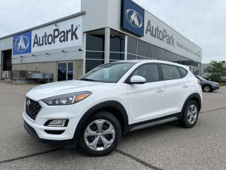 Used 2019 Hyundai Tucson Essential w/Safety Package | HEATED SEATS | APPLE CARPLAY & ANDROID AUTO | BACKUP CAMERA | for sale in Innisfil, ON