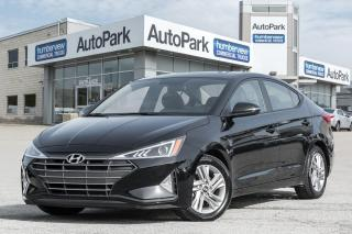 Used 2019 Hyundai Elantra Preferred BACKUP CAM|HEATED SEATS|BLUETOOTH|A/C for sale in Mississauga, ON