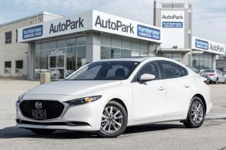 Used 2019 Mazda MAZDA3 GS|LEATHER|SUNROOF for sale in Mississauga, ON