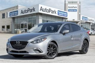 Used 2015 Mazda MAZDA3 GS BACKUP CAM|HEATED SEATS|BLUETOOTH|A/C for sale in Mississauga, ON