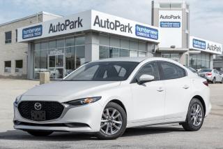 Used 2019 Mazda MAZDA3 GS BLINDSPOT ALERT|BLUETOOTH|BACKUP CAMERA for sale in Mississauga, ON
