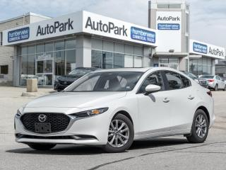 Used 2019 Mazda MAZDA3 AWD|GS|LEATHER|SUNROOF for sale in Mississauga, ON