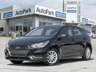 Used 2020 Hyundai Accent Preferred HATCHBACK|HEATED SEATS|BACKUP CAM|ALLOYS for sale in Mississauga, ON