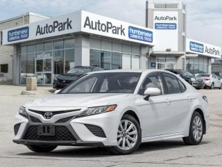 Used 2019 Toyota Camry SE|BACKUP CAM|HEATED SEATS|BLUETOOTH|A/C for sale in Mississauga, ON