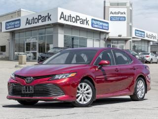 Used 2019 Toyota Camry LE|BACKUP CAM|HEATED SEATS|BLUETOOTH for sale in Mississauga, ON