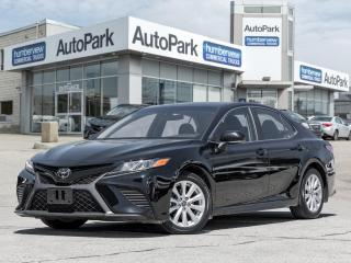Used 2019 Toyota Camry SE|BACKUP CAM|HEATED SEATS|BLUETOOTH for sale in Mississauga, ON