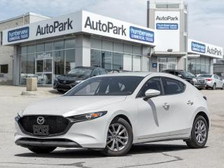 Used 2019 Mazda MAZDA3 GS|BACKUP CAMERA|HEATED SEATS|HATCHBACK for sale in Mississauga, ON