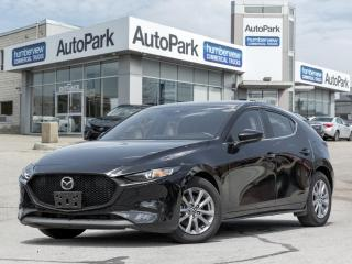 Used 2019 Mazda MAZDA3 AWD|GS|LEATHER|SUNROOF|HATCHBACK for sale in Mississauga, ON