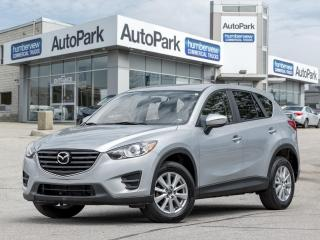 Used 2016 Mazda CX-5 GS NAVIGATION|BACKUP CAM|BLUETOOTH|AWD for sale in Mississauga, ON