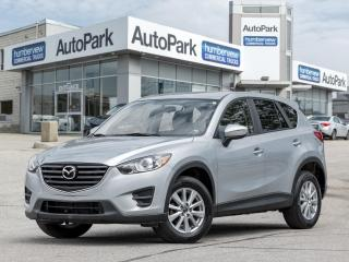 Used 2016 Mazda CX-5 GS NAVIGATION BACKUP CAM BLUETOOTH AWD for sale in Mississauga, ON