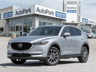 Used 2019 Mazda CX-5 Signature NAVI|ROOF|BOSE|COOLED SEATS for sale in Mississauga, ON
