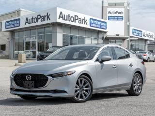 Used 2019 Mazda MAZDA3 GT PREMIUM|AWD|LEATHER|BOSE SOUND|NAVI for sale in Mississauga, ON