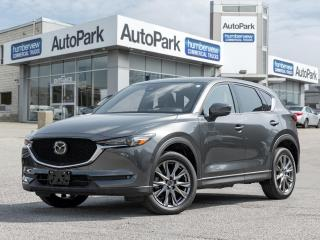 Used 2019 Mazda CX-5 Signature AWD NAVI BOSE SOUND LEATHER SUNROOF for sale in Mississauga, ON