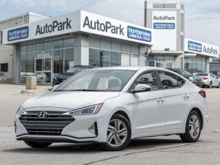 Used 2020 Hyundai Elantra Preferred BACKUP CAM|HEATED SEATS|BLUETOOTH|ALLOYS for sale in Mississauga, ON