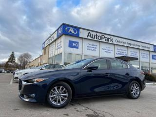 Used 2019 Mazda MAZDA3 GS AWD| REAR CAMERA | HEATED SEATS | HEATED STEERING | COLLISION PREVENTION SYSTEM | for sale in Brampton, ON