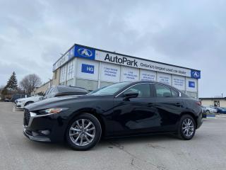 Used 2019 Mazda MAZDA3 GS HEATED SEATS | HEATED STEERING | REAR CAMERA | for sale in Brampton, ON
