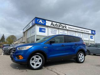 Used 2017 Ford Escape REAR CAMERA | BLUETOOTH | CRUISE CONTROL | for sale in Brampton, ON