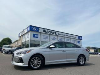 Used 2019 Hyundai Sonata ESSENTIAL REAR CAMERA   HEATED SEATS   APPLE CAR PLAY   ANDROID AUTO   for sale in Brampton, ON
