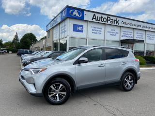 Used 2018 Toyota RAV4 LE REAR CAMERA | HEATED SEATS | BLUETOOTH | for sale in Brampton, ON