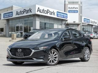 Used 2019 Mazda MAZDA3 GT|SUNROOF|BOSE SOUND SYSTEM for sale in Mississauga, ON