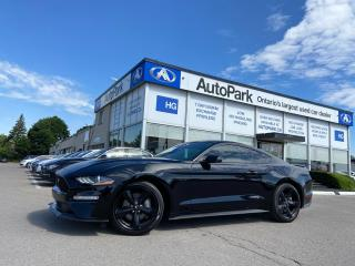 Used 2021 Ford Mustang GT Premium 5.0L 8 CYL | NAV | REAR CAMERA | ONLY 615 KMS | for sale in Brampton, ON