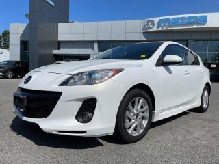 Used 2013 Mazda MAZDA3 GS-SKY for sale in Surrey, BC