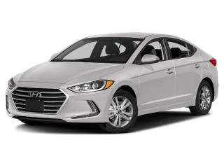 Used 2018 Hyundai Elantra GL for sale in Georgetown, ON
