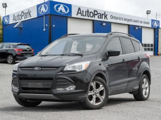 Used 2015 Ford Escape SE - 4WD NAVIGATION|BACKUP CAM|HEATED SEATS|4WD for sale in Georgetown, ON
