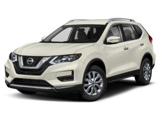 Used 2017 Nissan Rogue SV FWD CVT for sale in Georgetown, ON