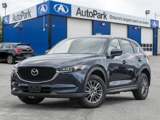Used 2018 Mazda CX-5 GS AWD at BACKUP CAM HEATED SEATS SUNROOF AWD for sale in Georgetown, ON