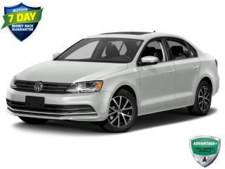Used 2017 Volkswagen Jetta Wolfsburg Edition Just in for sale in Tillsonburg, ON
