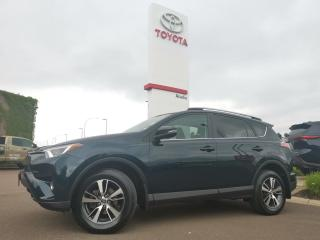 Used 2017 Toyota RAV4 XLE for sale in Moncton, NB