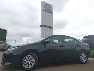 Used 2018 Toyota Corolla LE for sale in Moncton, NB