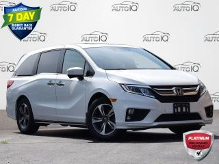 Used 2020 Honda Odyssey EX   3.5L V6   FWD   POWER WINDOWS   A/C   LANE KEEP ASSIST SYSTEM   MOONROOF for sale in Waterloo, ON
