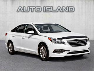 Used 2015 Hyundai Sonata AUTOMATIC**BACK UP CAMERA**ALLOYS for sale in North York, ON