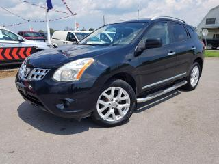 Used 2013 Nissan Rogue S 2WD for sale in Dunnville, ON