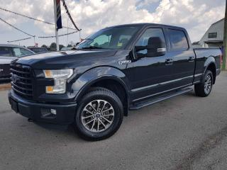 Used 2016 Ford F-150 XL One owner-No accidents for sale in Dunnville, ON