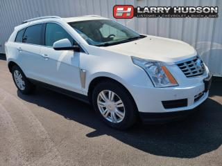 Used 2016 Cadillac SRX Luxury Collection AWD | Sunroof | Remote Start | + Winter Tires for sale in Listowel, ON