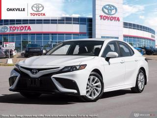 New 2021 Toyota Camry SE for sale in Oakville, ON