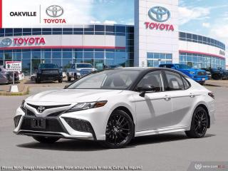 New 2021 Toyota Camry XSE for sale in Oakville, ON