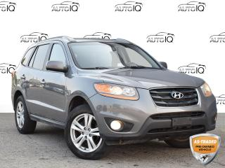 Used 2010 Hyundai Santa Fe AS TRADED for sale in St. Thomas, ON