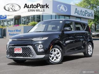 Used 2020 Kia Soul EX+ REAR CAMERA | HEATED SEATS/ MIRRORS | KEYLESS ENTRY | BLUETOOTH | for sale in Mississauga, ON