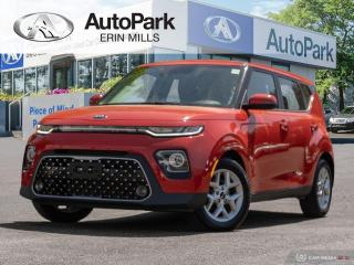 Used 2020 Kia Soul EX REAR CAMERA | HEATED SEATS/ MIRRORS | KEYLESS ENTRY | BLUETOOTH | for sale in Mississauga, ON