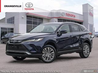 New 2021 Toyota Venza XLE AWD for sale in Orangeville, ON
