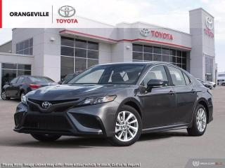 New 2021 Toyota Camry SE Auto AWD for sale in Orangeville, ON