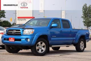 Used 2009 Toyota Tacoma V6 4WD 4DR AUTO, TRD SPORT, AS-TRADED for sale in Orangeville, ON